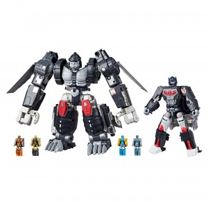 Transformers News: Transformers SDCC 2018 Exclusives Now Available Online!