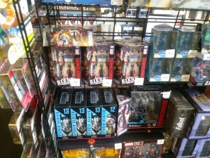 Transformers War for Cybertron Siege Exclusive Ratchet Out at Canadian Retail