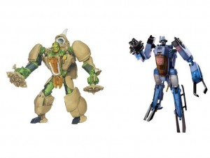 Transformers News: BBTS Sponsor News: Transformers, Predator, Marvel, DC, Enterbay NBA, Anime & More!
