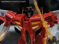 Transformers News: SDCC 2013 Coverage: New Reveals for Construct-​Bots and Generation​s Gallery