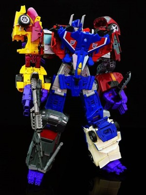 Transformers Generations Combiner Wars Legends Upgrades and Fanmodes Roundup