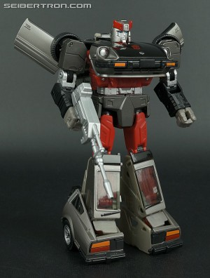 Transformers News: Hasbro Transformers Masterpiece MP-06 Bluestreak Confirmed in Australia