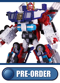 Transformers News: The Chosen Prime Sponsor Newsletter for March 23, 2018