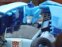 Transformers News: Video Review Of Generations Blurr