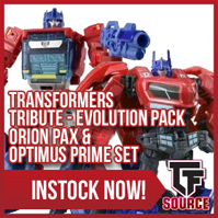 TFsource Update! FlameToys Drift, TR Trypticon / Blitzwing / Octane, Gypsy Danger, Zeta Toys & More!