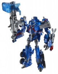 Transformers News: SDCC 2012 Coverage: Hasbro official images of new Transformers Prime Voyagers + Cyberverse products