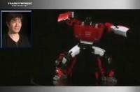 Transformers News: Takara Tomy MP-12 Lambor Video