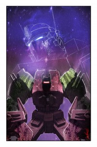 Transformers News: Transformers: Monstrosity #2 Now Available at Comixology - 2 Page Preview