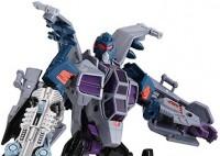 Transformers News: Takara Darkside Moon DD-06 Vortex Revealed