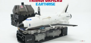 New English Video Review of Transformers Earthrise Micromasters Astro Squad