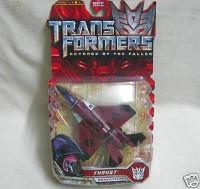 Transformers News: Transformers ROTF Thrust