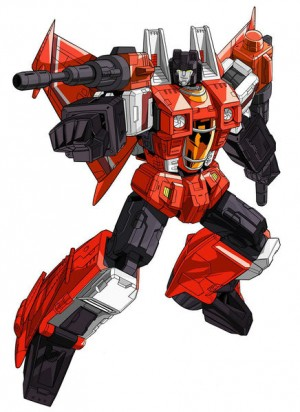 Transformers News: Rumor: Is Voyager Red Wing coming to Generations Selects?