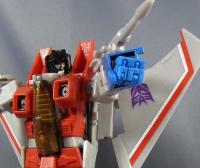 Transformers News: Extensive In Hand Galleries of  MP -11 Starscream