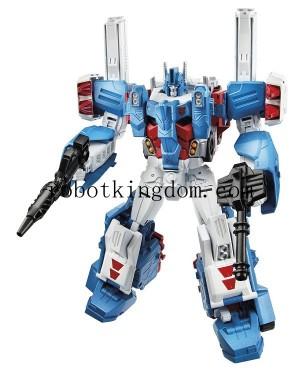 Transformers News: ROBOTKINGDOM.COM Newsletter #1273
