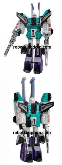 Transformers News: ROBOTKINGDOM .COM Newsletter #1198