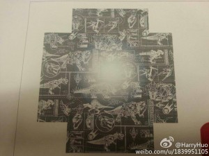 Transformers: Age of Extinction Product Box Imagery Reveals Dinobots