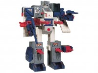 Transformers News: BBTS Sponsor News: Fortress Maximus - In Stock! Megaman, Imports, #23 Jordan & More