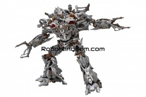 RobotKingdom.com Newsletter #1466 with MPM 08 Megatron and More