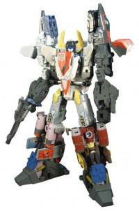 Transformers News: Superion Add-On Kit Box Art
