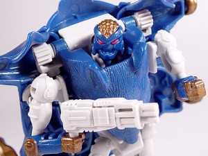 Transformers News: Deluxe Class Packrat revealed as BotCon 2015 Transformers Exclusive