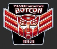 First hint to Botcon 2010 Theme given