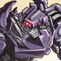 IDW Presents Transformers: Foundation Five Page Preview