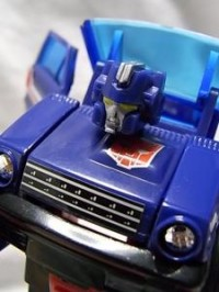 Transformers News: Transformers Encore 18 Skids Toy Images