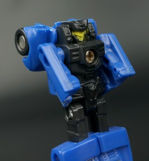 New Gallery: Transformers Zone C-350 Rabbicrater with Zone OVA VHS
