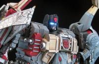 Transformers News: Transtopia Masterclass - Dinobots Combiner 'Extinction'