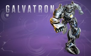Transformers: Age of Extinction  - Additional Character Images, Clearer Grimlock