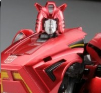 New Images of Transformers United Cliffjumper and More!