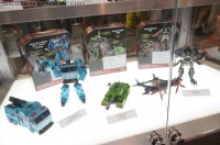 Transformers News: GDO Voyagers Back In Stock At TRU.com