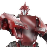 Transformers Prime Deluxe Knockout Revealed!