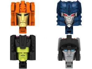 Transformers News: Transformers Titans Return Titan Master Wave 3 Fangry, Ptero, Sawback on HTS.com