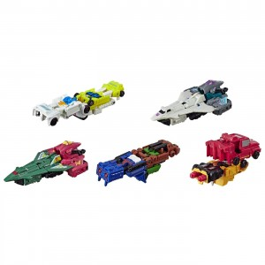 Transformers War for Cybertron Siege Micromaster 10 Pack Available at Target.Com