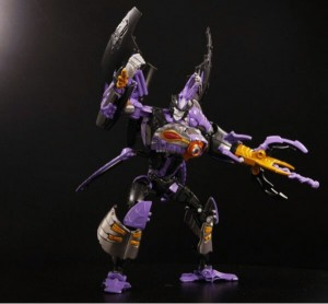Transformers News: Official eHobby Transformers Cloud Hellwarp Images