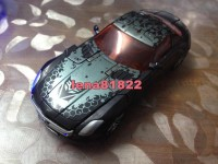 Unreleased Transformers Movie Trilogy Deluxe Soundblaster Images