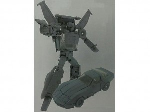 Transformers News: Transformers Masterpiece MP-25 Tracks Pre-Orders