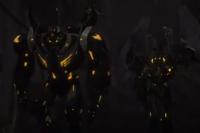 Transformers News: Transformers Prime: Predacons Rising Trailer