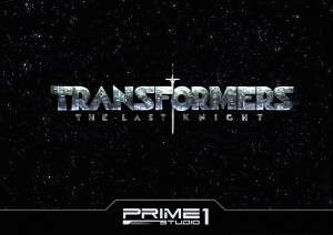 Transformers News: Prime 1 Studio Tease Exclusive Transformers The Last Knight Content