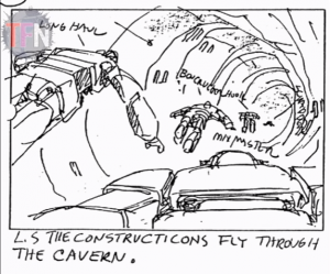 Transformers News: Transformers G1 Sunbow Cartoon Deleted Scenes uncovered