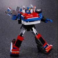 Transformers News: Kapow! Toys Newsletter: New Transformers Masterpiece Pricing!