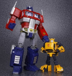 Transformers News: TFSource News - CW Devastator, MP Bumblebee, FT-04T Scoria, & O-04 Siegfried Instock, MMC Preorders