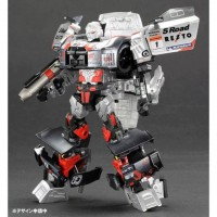 Transformers News: TFsource 7-31 Midweek SourceNews!
