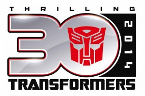 Transformers News: New Transformers 30th Anniversary Mini-Figures from Goldie International