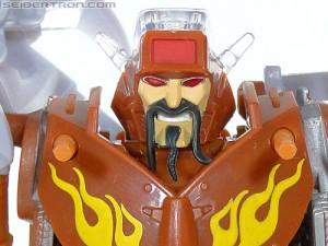 Top 5 Best Transformers Beards