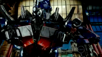 """Transformers News: Optimus Prime Reads """"The Late Show"""" Top Ten List"""