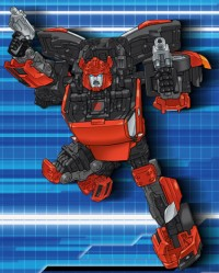 Transformers News: New Alternity Identities Confirmed