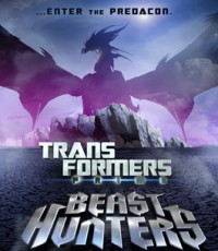 Transformers News: Transformers Prime Beast Hunters Debuts on March 22nd