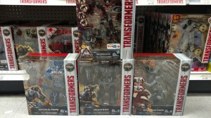 Transformers News: Transformers: The Last Knight Leader Dragonstorm Found at Toysrus In the US